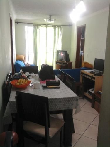 apartamento para venda, 3 dormitórios, freguesia do ó - são paulo - 3381