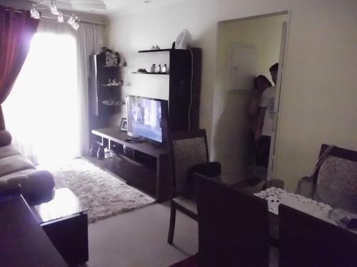 apartamento para venda, 3 dormitórios, freguesia do ó - são paulo - 4767