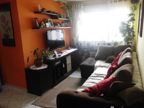 apartamento para venda, 3 dormitórios, freguesia do ó - são paulo - 5957
