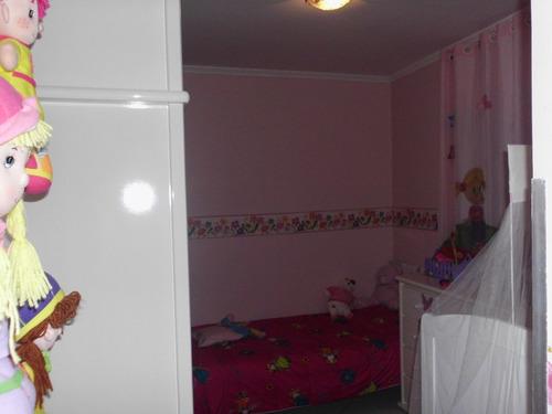 apartamento para venda, 3 dormitórios, freguesia do ó - são paulo - 6044