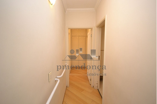 apartamento para venda, 3 dormitórios, higienópolis - são paulo - 10673
