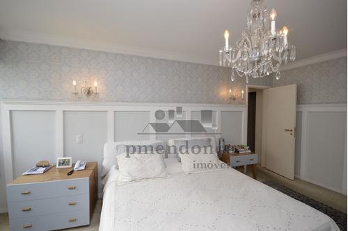 apartamento para venda, 3 dormitórios, higienópolis - são paulo - 10675