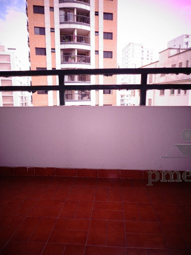 apartamento para venda, 3 dormitórios, higienópolis - são paulo - 10716