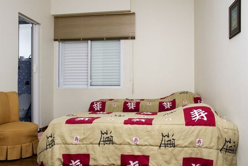 apartamento para venda, 3 dormitórios, higienópolis - são paulo - 1552