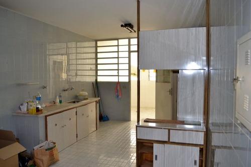 apartamento para venda, 3 dormitórios, higienópolis - são paulo - 3818