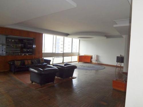 apartamento para venda, 3 dormitórios, higienópolis - são paulo - 403