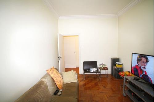 apartamento para venda, 3 dormitórios, higienópolis - são paulo - 4066