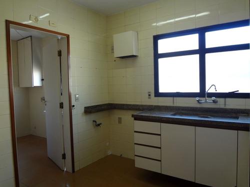 apartamento para venda, 3 dormitórios, higienópolis - são paulo - 4098