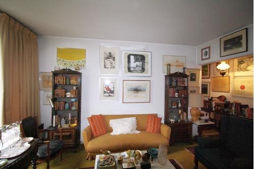 apartamento para venda, 3 dormitórios, higienópolis - são paulo - 4193