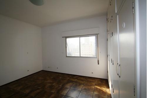 apartamento para venda, 3 dormitórios, higienópolis - são paulo - 4430
