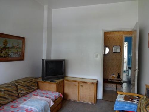 apartamento para venda, 3 dormitórios, higienópolis - são paulo - 4946