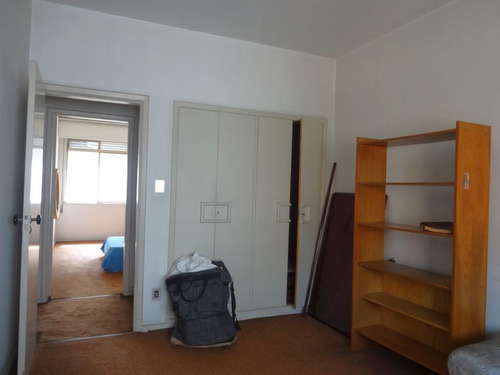 apartamento para venda, 3 dormitórios, higienópolis - são paulo - 5188