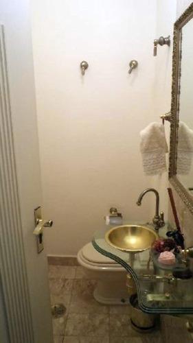 apartamento para venda, 3 dormitórios, higienópolis - são paulo - 5557