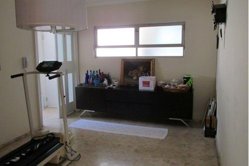 apartamento para venda, 3 dormitórios, higienópolis - são paulo - 5745