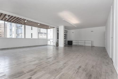 apartamento para venda, 3 dormitórios, higienópolis - são paulo - 6424