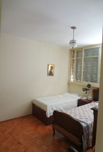 apartamento para venda, 3 dormitórios, higienópolis - são paulo - 645