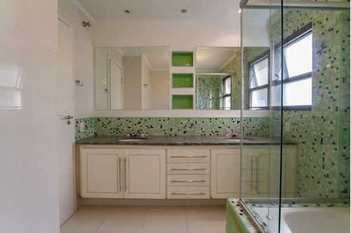 apartamento para venda, 3 dormitórios, higienópolis - são paulo - 6501