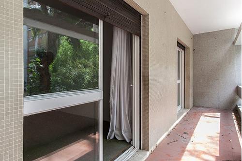 apartamento para venda, 3 dormitórios, higienópolis - são paulo - 6786