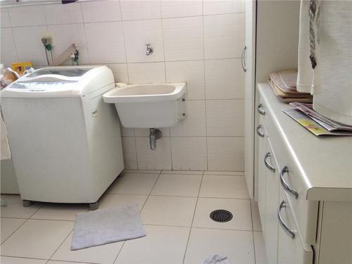 apartamento para venda, 3 dormitórios, higienópolis - são paulo - 6822