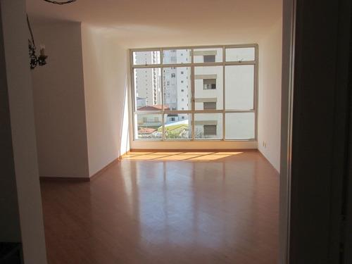 apartamento para venda, 3 dormitórios, higienópolis - são paulo - 6832