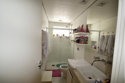 apartamento para venda, 3 dormitórios, higienópolis - são paulo - 7326