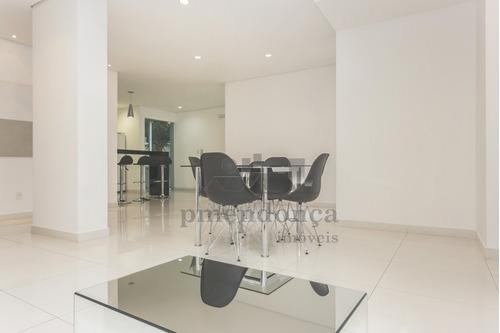 apartamento para venda, 3 dormitórios, higienópolis - são paulo - 8459