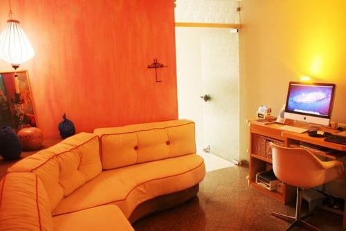 apartamento para venda, 3 dormitórios, higienópolis - são paulo - 853