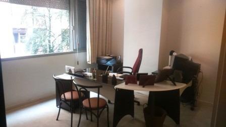 apartamento para venda, 3 dormitórios, higienópolis - são paulo - 8546