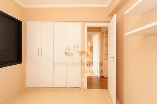 apartamento para venda, 3 dormitórios, higienópolis - são paulo - 8845