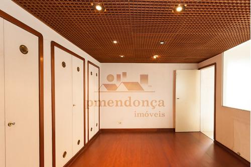 apartamento para venda, 3 dormitórios, higienópolis - são paulo - 9271