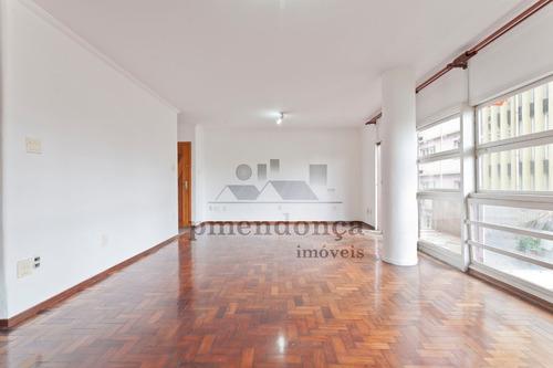 apartamento para venda, 3 dormitórios, higienópolis - são paulo - 9632