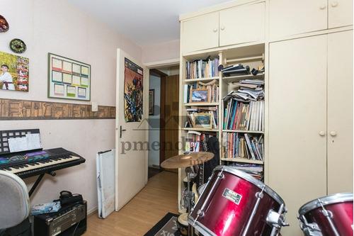 apartamento para venda, 3 dormitórios, higienópolis - são paulo - 9961