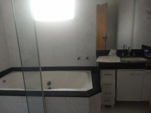 apartamento para venda, 3 dormitórios, imperial - são josé do rio preto - 1534