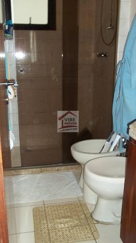 apartamento para venda, 3 dormitórios, indianópolis - são paulo - 752