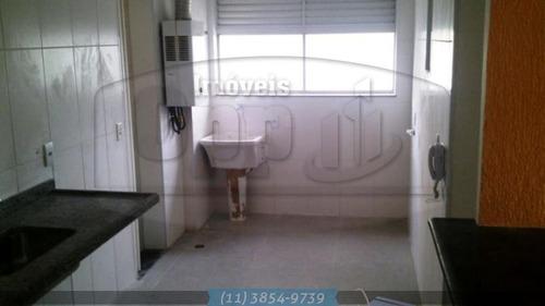 apartamento para venda, 3 dormitórios, ipiranga - são paulo - 1075