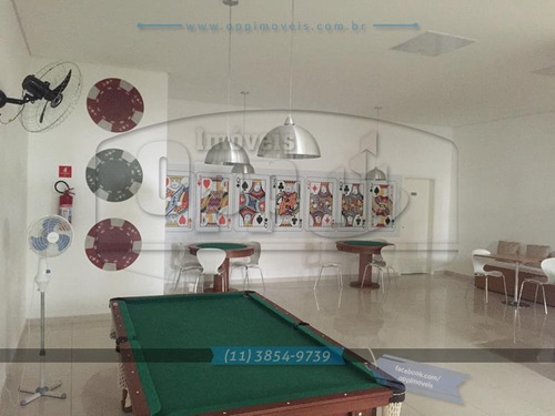 apartamento para venda, 3 dormitórios, ipiranga - são paulo - 2299