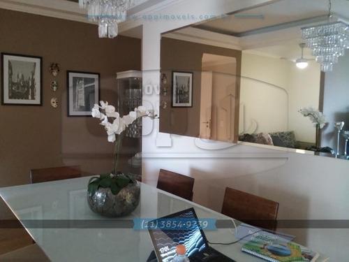 apartamento para venda, 3 dormitórios, ipiranga - são paulo - 2309