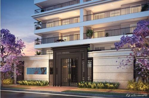 apartamento para venda, 3 dormitórios, ipiranga - são paulo - 2360