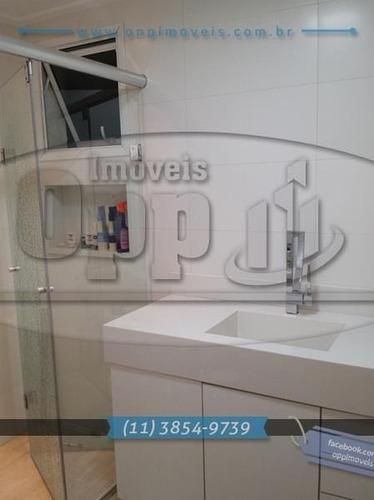 apartamento para venda, 3 dormitórios, ipiranga - são paulo - 2582