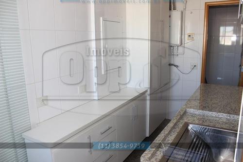 apartamento para venda, 3 dormitórios, ipiranga - são paulo - 2633