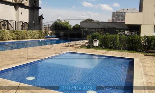 apartamento para venda, 3 dormitórios, ipiranga - são paulo - 2742