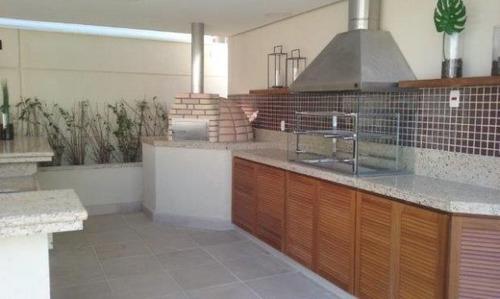 apartamento para venda, 3 dormitórios, ipiranga - são paulo - 2781