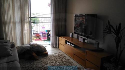 apartamento para venda, 3 dormitórios, ipiranga - são paulo - 2927