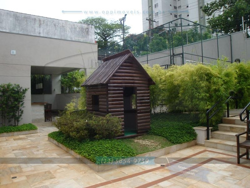apartamento para venda, 3 dormitórios, ipiranga - são paulo - 2938