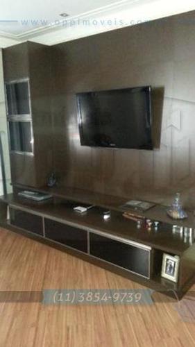 apartamento para venda, 3 dormitórios, ipiranga - são paulo - 3133