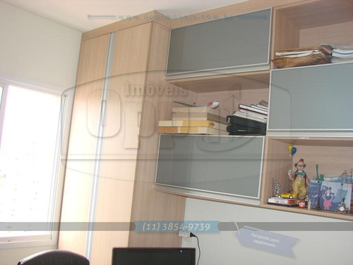 apartamento para venda, 3 dormitórios, ipiranga - são paulo - 3157