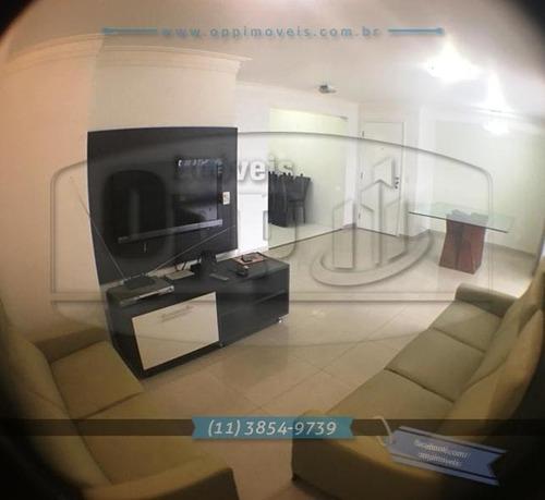 apartamento para venda, 3 dormitórios, ipiranga - são paulo - 3357