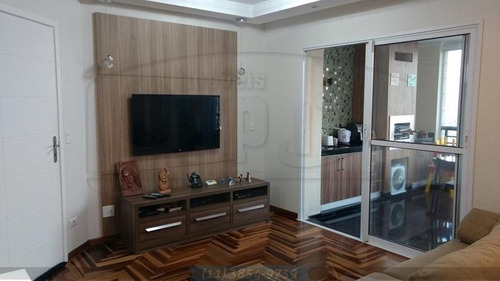 apartamento para venda, 3 dormitórios, ipiranga - são paulo - 3595