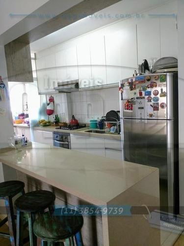 apartamento para venda, 3 dormitórios, ipiranga - são paulo - 3621