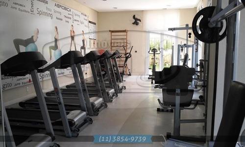 apartamento para venda, 3 dormitórios, ipiranga - são paulo - 3682